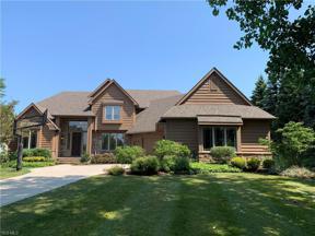 Property for sale at 29975 N Park Boulevard, Solon,  Ohio 44139