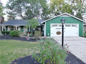 Property for sale at 191 Tamarack Drive, Berea,  Ohio 44017
