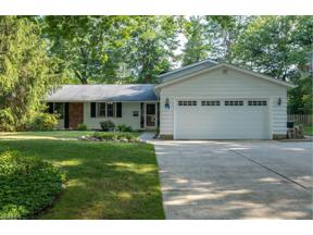 Property for sale at 9600 Driftwood Drive, Olmsted Falls,  Ohio 44138