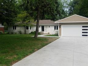 Property for sale at 317 Bradley Road, Bay Village,  Ohio 44140