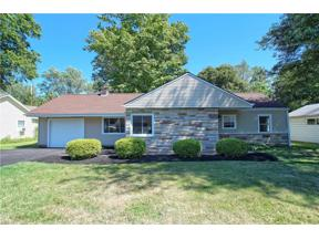 Property for sale at 6451 Iroquois Trail, Mentor,  Ohio 44060