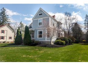 Property for sale at 263 Oak Street, Oberlin,  Ohio 44074