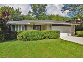 Property for sale at 5130 Graham Drive, Lyndhurst,  Ohio 44124