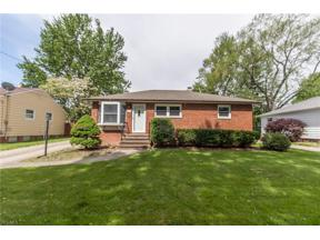 Property for sale at 6360 Mariana Drive, Parma Heights,  Ohio 44130