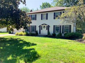 Property for sale at 31375 Roberta Drive, Bay Village,  Ohio 44140