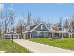 Property for sale at 700 Echo Drive, Gates Mills,  Ohio 44040