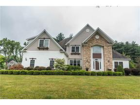 Property for sale at 142 Meghans Lane, Hudson,  Ohio 44236