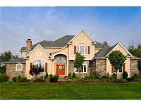 Property for sale at 7270 Royal Portrush Drive, Solon,  Ohio 44139