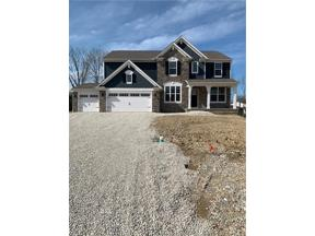 Property for sale at 12520 Treeline Trail, North Royalton,  Ohio 44133