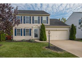 Property for sale at 128 Slate Drive, Berea,  Ohio 44017