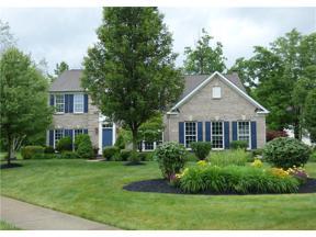 Property for sale at 7536 Royal Portrush Drive, Solon,  Ohio 44139