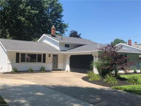 Property for sale at 4234 Danberry Drive, North Olmsted,  Ohio 44070
