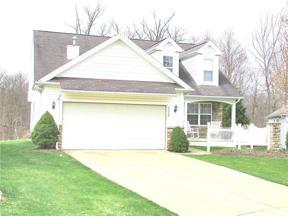 Property for sale at 7820 Buckstone Court, Parma,  Ohio 44134