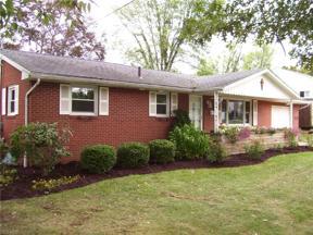 Property for sale at 93 Pinewood Avenue, Rittman,  Ohio 44270