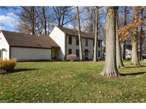 Property for sale at 208 Williamsburg Drive, Avon Lake,  Ohio 44012