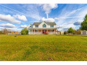 Property for sale at 13545 Lost Elm Road, Oberlin,  Ohio 44074