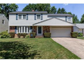 Property for sale at 4543 Wilburn Drive, South Euclid,  Ohio 44121