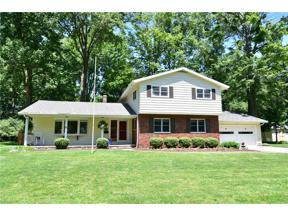 Property for sale at 27504 Cottonwood Trail, North Olmsted,  Ohio 44070