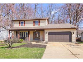 Property for sale at 8577 Oakridge Drive, Olmsted Township,  Ohio 44138