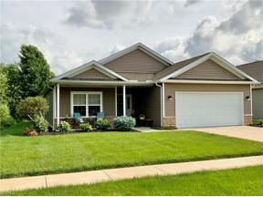 Property for sale at 4810 Mandarin Drive, Seville,  Ohio 44273