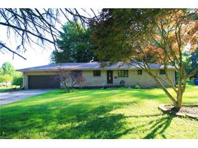 Property for sale at 1120 Jessie Avenue, Kent,  Ohio 44240