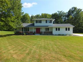 Property for sale at 9235 Kingsley Drive, Chagrin Falls,  Ohio 44023