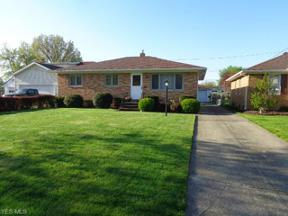 Property for sale at 9283 Roxbury Road, Parma Heights,  Ohio 44130
