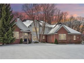Property for sale at 9877 Turning Leaf Trail, Brecksville,  Ohio 44141