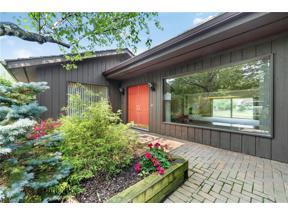 Property for sale at 452 Bramble Lane, Aurora,  Ohio 44202