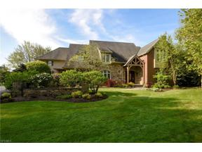 Property for sale at 20 High Point Lane, Chagrin Falls,  Ohio 44022