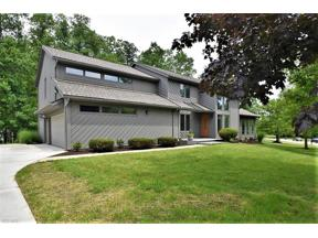 Property for sale at 35995 Brushwood Drive, Solon,  Ohio 44139