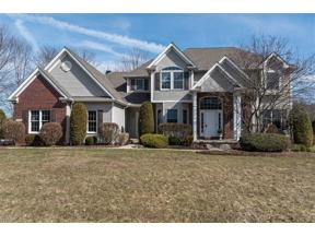 Property for sale at 3187 Oakwood Trail, Broadview Heights,  Ohio 44147