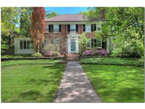 Property for sale at 2841 Weybridge Road, Shaker Heights,  Ohio 44120