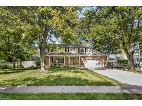 Property for sale at 29440 Bretton Ridge Drive, North Olmsted,  Ohio 44070