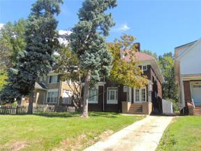 Property for sale at 3238 Euclid Heights Boulevard, Cleveland Heights,  Ohio 44118