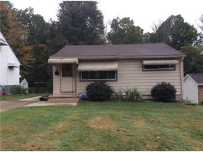 Property for sale at 236 S Hickin Street, Rittman,  Ohio 44270
