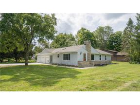 Property for sale at 12430 Chippewa Road, Brecksville,  Ohio 44141