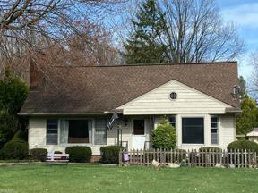 Property for sale at 4407 Porter Road, North Olmsted,  Ohio 44070