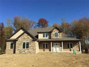 Property for sale at 9935 Hidden Hollow Trail, Broadview Heights,  Ohio 44147