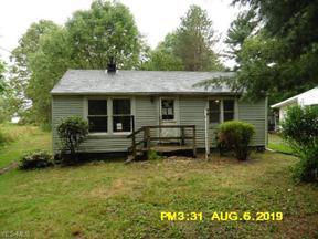 Property for sale at 16212 Paulette Drive, Burton,  Ohio 44021