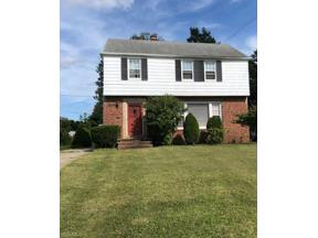 Property for sale at 2043 Campus Road, South Euclid,  Ohio 44121