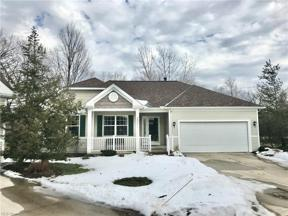 Property for sale at 26871 Saint James Court, Olmsted Falls,  Ohio 44138