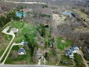 Property for sale at 1497 Center Road, Hinckley,  Ohio 44233