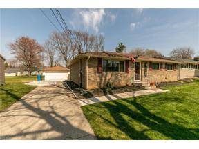 Property for sale at 773 Woodhaven Drive, Amherst,  Ohio 44001