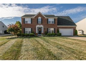 Property for sale at 3050 Fairmount Court, Brunswick,  Ohio 44212