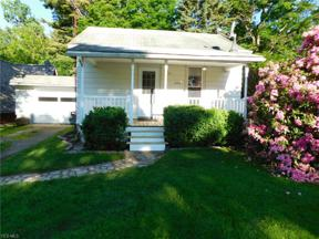 Property for sale at 14778 S Cheshire Street, Burton,  Ohio 44021
