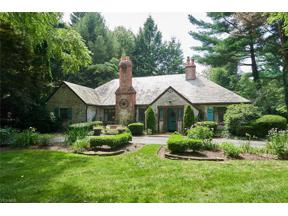 Property for sale at 70 White Pond Drive, Akron,  Ohio 44313