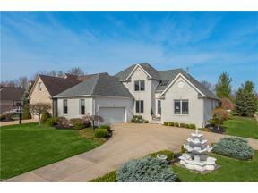 Property for sale at 33648 Saint Francis Drive, Avon,  Ohio 44011