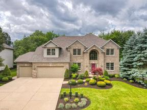 Property for sale at 20383 Kylemore Drive, Strongsville,  Ohio 44149