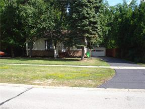 Property for sale at 6059 Ridgebury Boulevard, Mayfield Village,  Ohio 44124